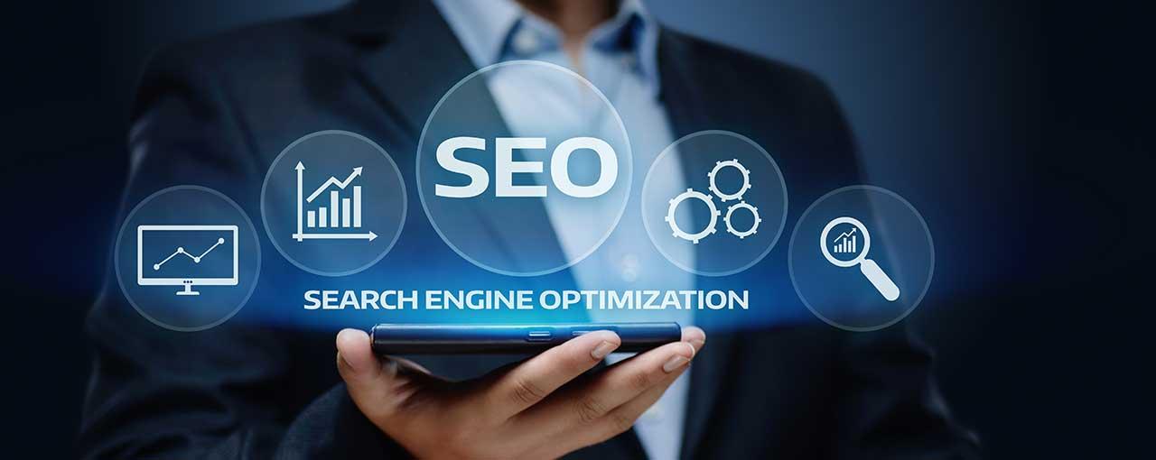 Großes Leistungspaket für SEO von MME Marketing