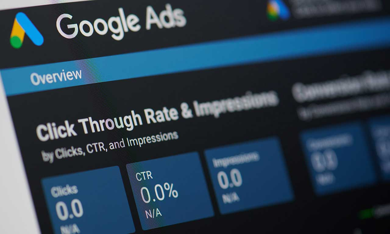MME Google Ads Service
