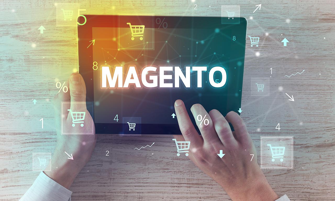 MME Magento Shop Entwicklung